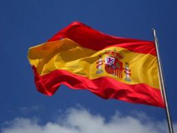overlijden Spanje